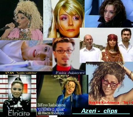 Azeri Qizlari